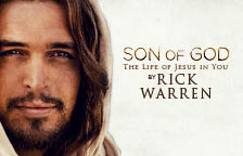 New Bible Study by Rick Warren