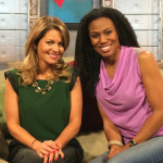 Candace Cameron Bure on The Chat