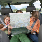 How to Roadtrip with Your Kids