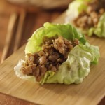 The Minter Kitchen: Lettuce Wraps