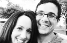 Amanda and David Sherzer