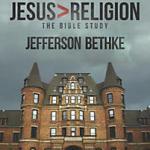 Jesus > Religion Giveaway