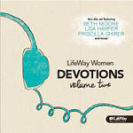 Free Friday – LifeWay Women Devotions Volume 2