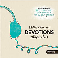 LifeWay Women Devotions Volume 2