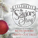 Celebrate the Savior's Story: Christmas CD Giveaway