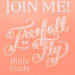 Freefall to Fly Online Bible Study with Rebekah Lyons