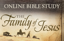 The Family of Jesus Online Bible Study with Karen Kingsbury