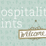 Hospitality Hints | Inviting Others to Your Table