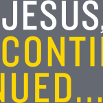Jesus, Continued … Giveaway!