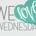 We Love Wednesday | Lysa TerKeurst Edition
