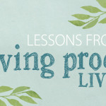 Lessons from Living Proof Live   Greenville, SC
