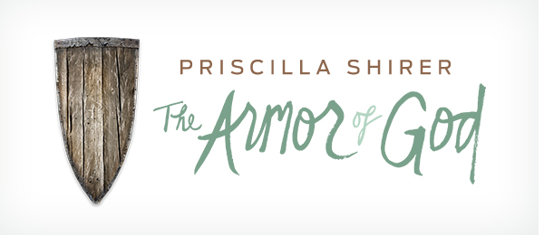 The Armor of God | Excerpt