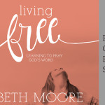 Living Free Online Bible Study | Session 4