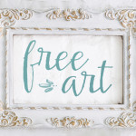 Free Art | Entrusted