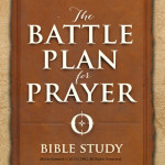 The Battle Plan for Prayer | Giveaway!