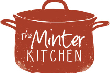 The Minter Kitchen (+ a Giveaway!)