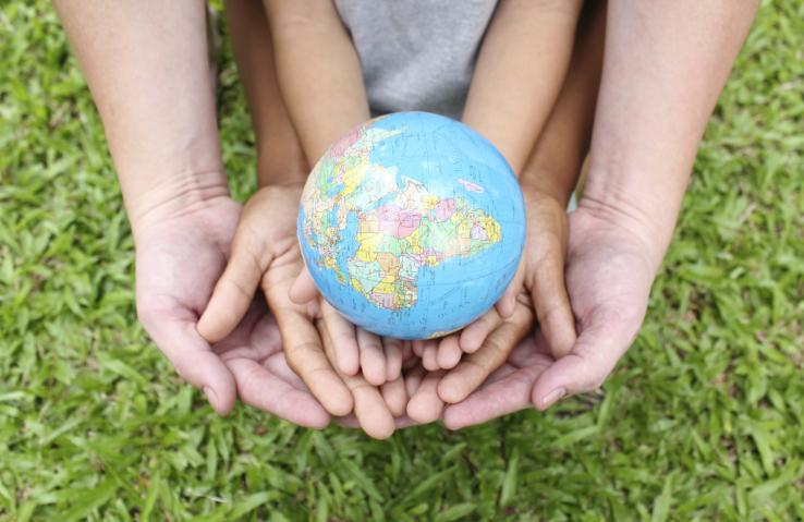 Ministry Spotlight | World Relief