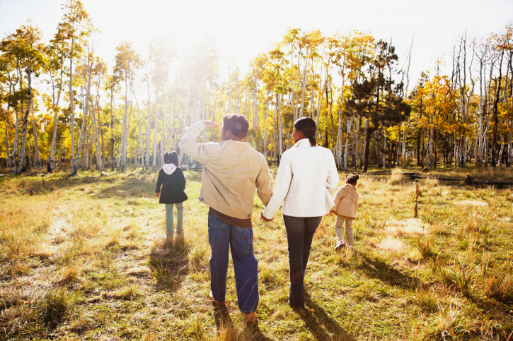 Family trip ideas for fall break lifeway women all access for Fall break vacation ideas