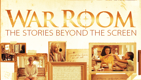 War Room | The Stories Beyond the Screen