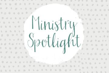 Ministry Spotlight | Local Schools