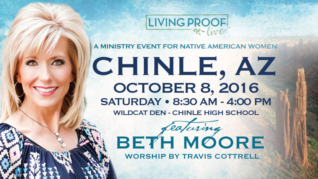 A New Hope | Living Proof Live Chinle, AZ