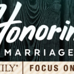 Honoring Marriage | Erin Smalley