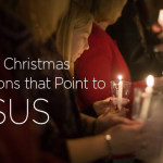 Family Christmas Traditions that Point to Jesus