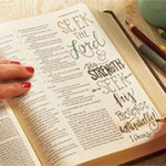 #NoteworthyTruth | A Journaling Bible Event