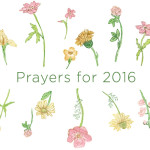 #PrayersFor2016: Join us in praying together this year!
