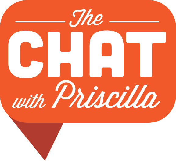 The Chat with Priscilla | Lecrae