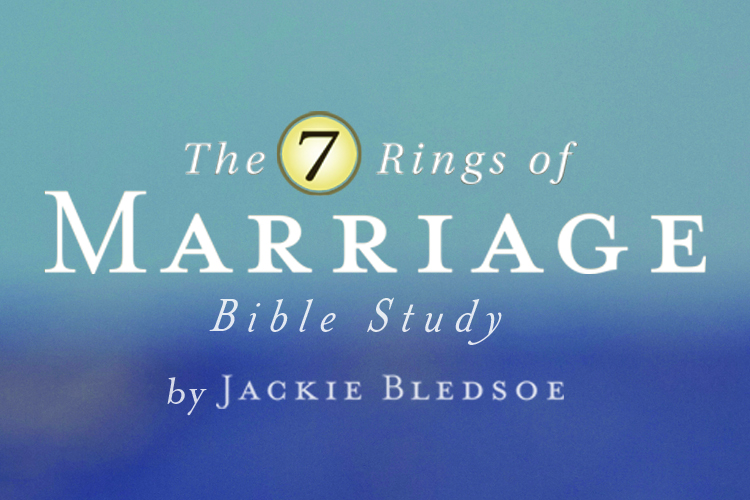 The 7 Rings of Marriage Giveaway