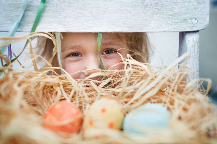 How to Explain Easter to Your Children