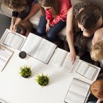 Leading a Bible Study is Easier than You Think