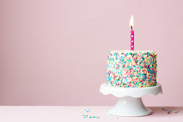 Hospitality Hints | Birthdays
