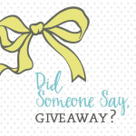 Enjoy Prize Pack Giveaway