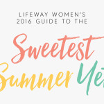 Summer Fun Checklist + Free Download