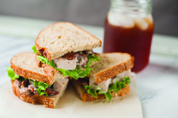 3 Recipes for the Perfect Summer Picnic