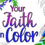 #NoteworthyTruth | A Coloring Event