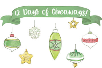 12 Days of Christmas | Day 2