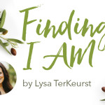 Inside Scoop: NEW Bible Study by Lysa TerKeurst!
