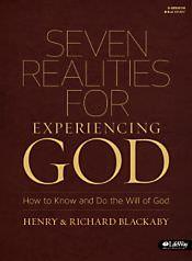 7 Realities Giveaway!
