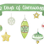 12 Days of Christmas | Day 12 (Win Your Wish List!)