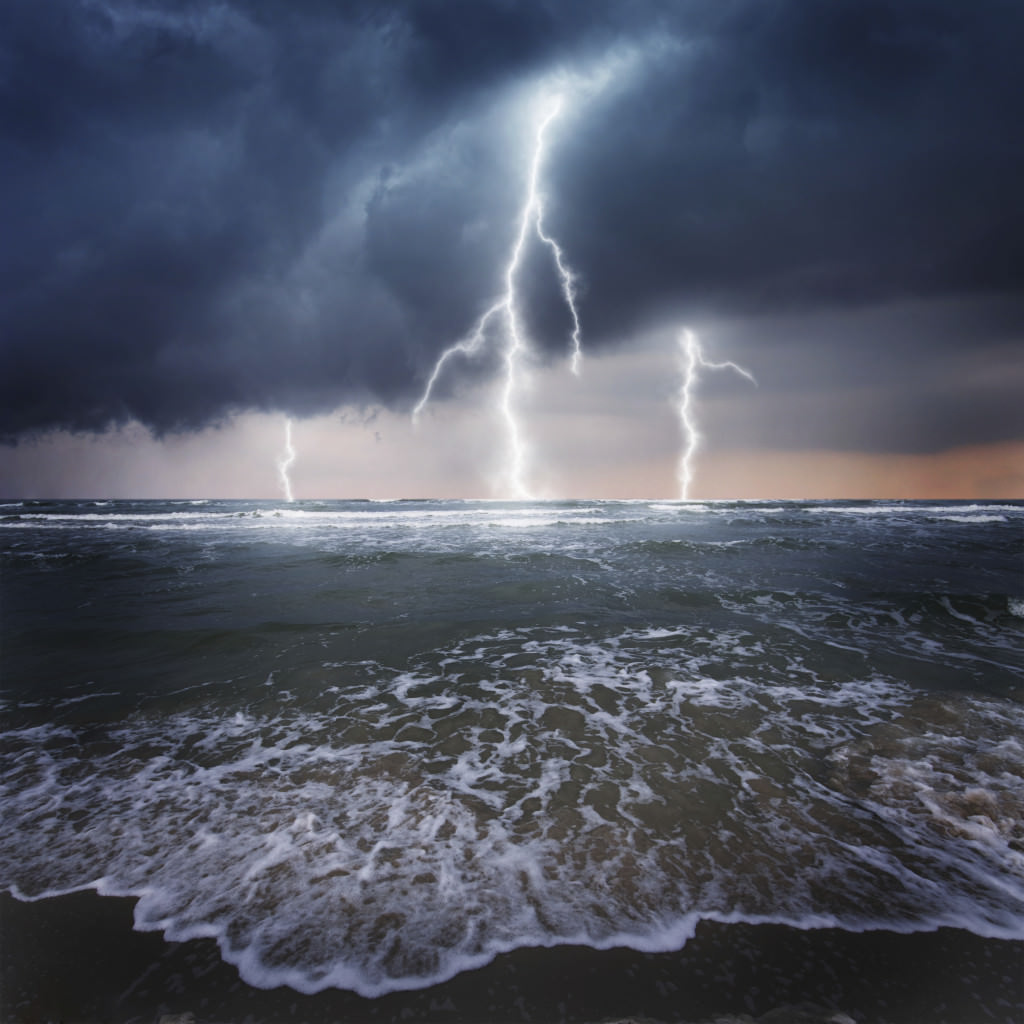 Surviving Storms as a Leader