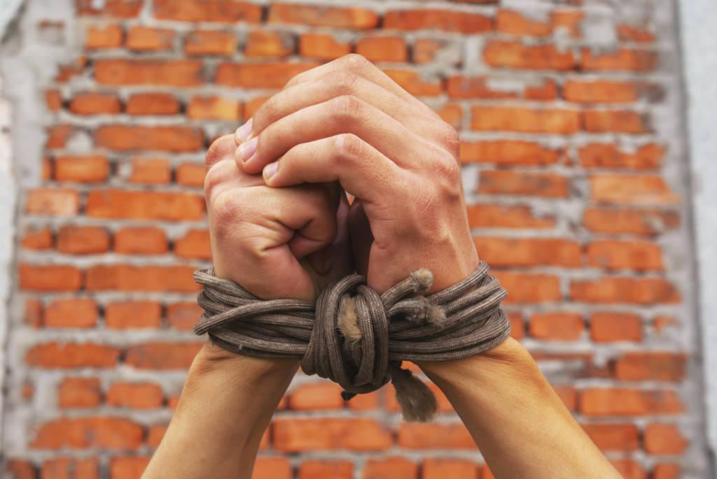 Human Trafficking…Where Do We Begin?
