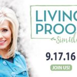 Want to Study with Beth Moore This Weekend? (Win a Simulcast Pass!)