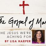The Gospel of Mark Giveaway
