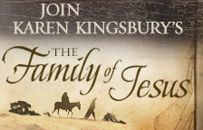 Family of Jesus Online Bible Study | Week 3