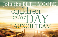 Help Us Launch Beth's New Study!