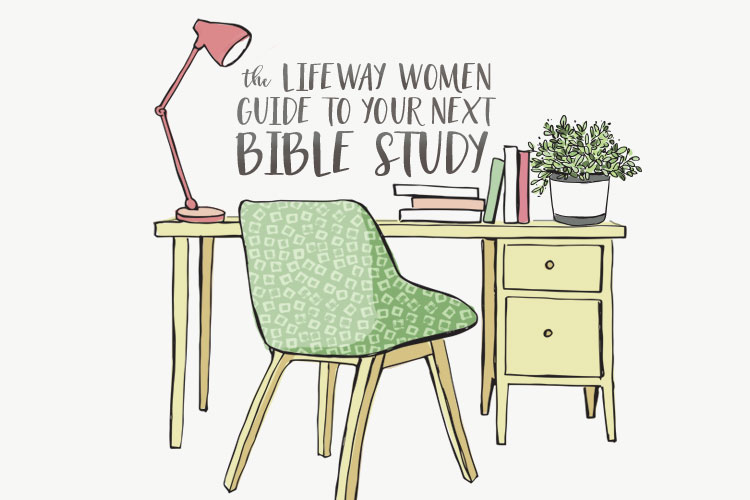 LifeWay Women Recommends | Your Next Cultural Issues Study