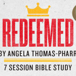 NEW! Redeemed by Angela Thomas-Pharr | Read an Excerpt